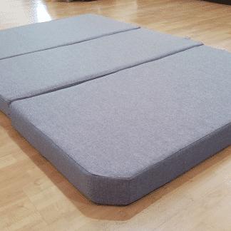Colchón a Medida Camper