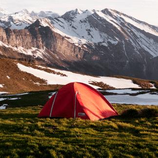 Colchón para Camping