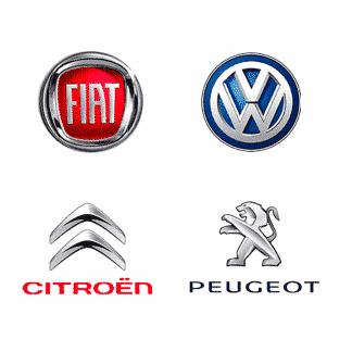 Productos por marcas