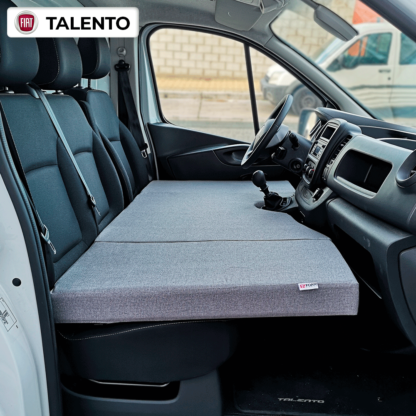Front bed Fiat Talento