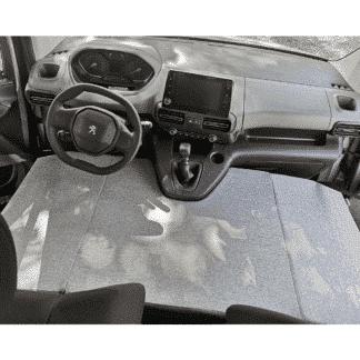 Front bed Peugeot Rifter / Partner (2018-2020)