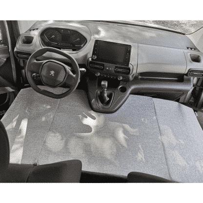 Cama delantera Peugeot Rifter / Partner (2018-2020)