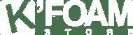 Logo K´Foam Vectorizado Completo