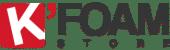 kfoam logo